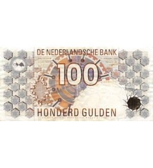 PAYS-BAS, NETHERLANDS - 100...
