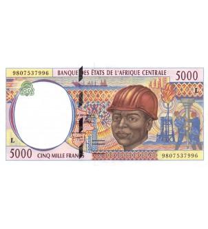 BANQUE AFRIQUE CENTRALE,...