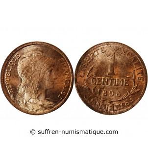 DUPUIS - 1 CENTIME 1898
