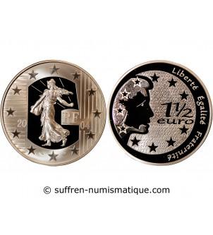 FRANCE, SEMEUSE - 1,5 EURO...