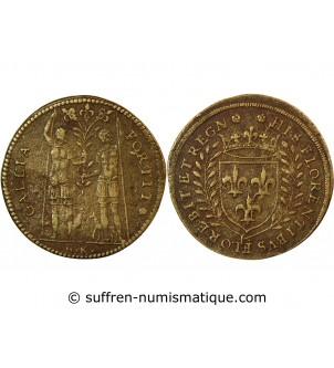 NUREMBERG, Henri III –...