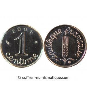 copy of DUPUIS - 1 CENTIME...