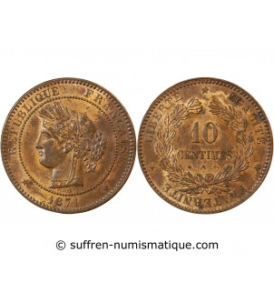 copy of CERES - 1 CENTIME...