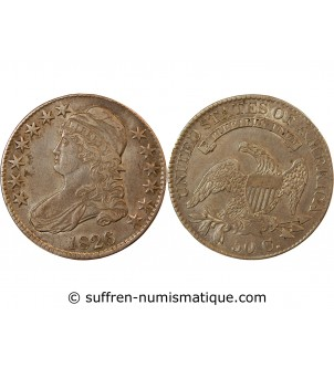 "USA - 1/2 DOLLAR ""Capped..."