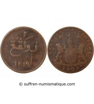 SUMATRA, EAST INDIA COMPANY...
