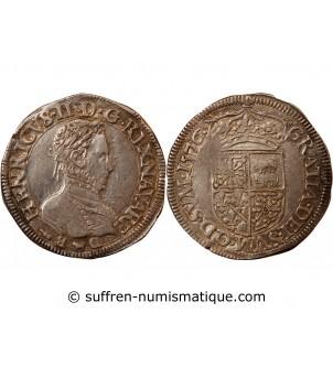 NAVARRE-BÉARN, Henri III de...