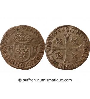 HENRI IV - DOUZAIN AUX 2 H...