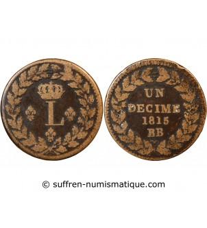 copy of LOUIS XVIII -...