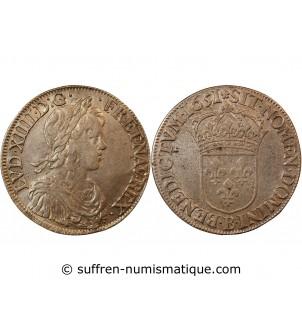 copy of LOUIS XIV - ECU AUX...