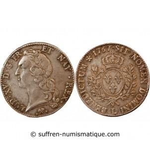 copy of LOUIS XVI - ECU AUX...