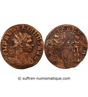 AURELIEN - ANTONINIEN 272 ROME