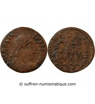 GRATIEN - NUMMUS 367 / 375...
