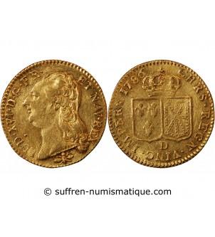 copy of LOUIS XVI - LOUIS...