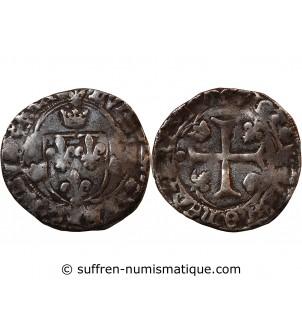 LOUIS XII - DOUZAIN 1498 /...