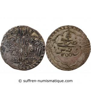 TUNISIE, MAHMUD II -...