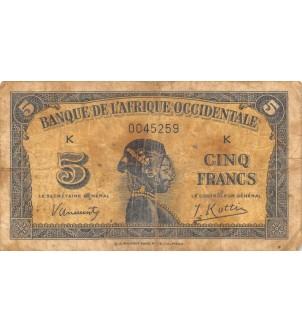 BANQUE DE L'AFRIQUE...