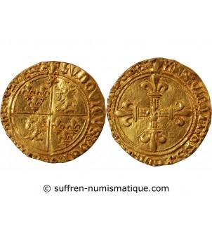 copy of LOUIS XII - ECU...