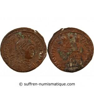 CONSTANTIN II (337-340) -...