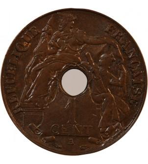 Inde Indochine. 1/4 000 00 - Collectif