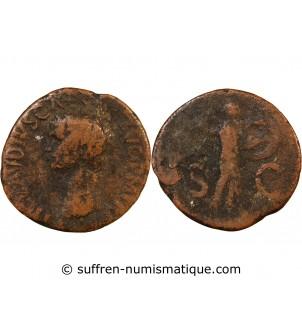 CLAUDE - AS 41 / 42 ROME