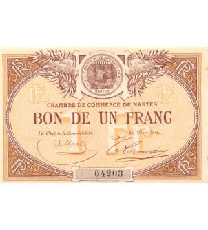 copy of CHAMBRE DE COMMERCE...