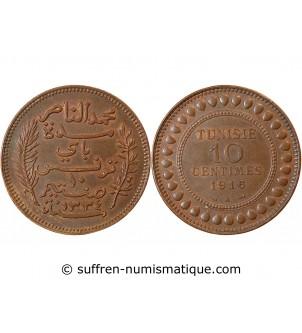 TUNISIE, MUHAMMAD AL-NASIR...