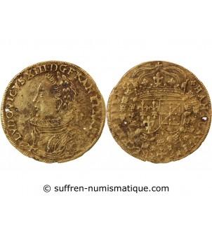 NUREMBERG, LOUIS XIII –...