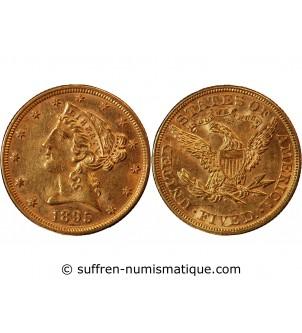 copy of USA, LIBERTY - 5...