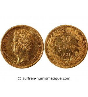 copy of LOUIS PHILIPPE Ier...