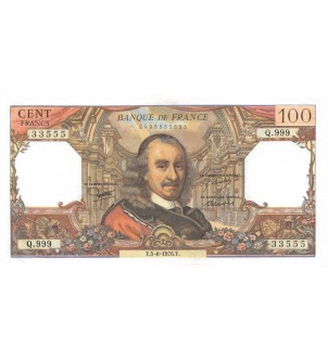 FRANCE, PIERRE CORNEILLE -...