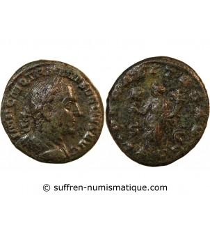 TRAJAN DECE - AS 250 ROME