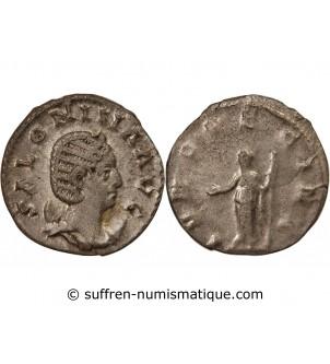 SALONINE - ANTONINIEN 258 ROME
