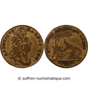 NUREMBERG, LOUIS XIV –...