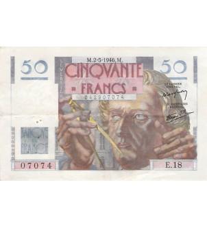 FRANCE - 50 FRANCS LE...