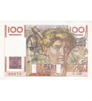 FRANCE, JEUNE PAYSAN - 100...