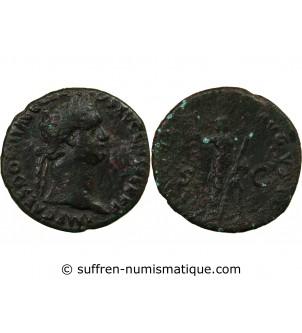 DOMITIEN - AS 92 ROME