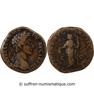 COMMODE - SESTERCE 178 ROME