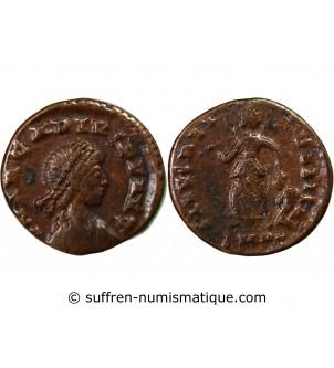 ARCADIUS - NUMMUS 383 / 408