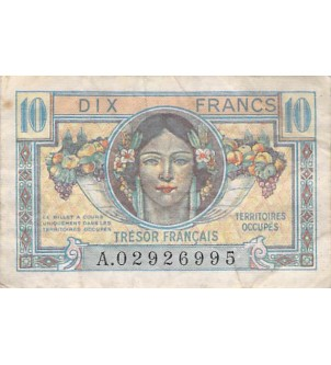 TRÉSOR FRANCAIS,...