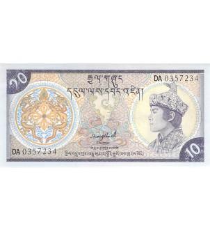 BHOUTAN, J. SINGYE...