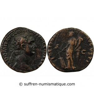 DOMITIEN - AS 88 / 89 ROME