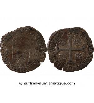 HENRI III - DOUZAIN AUX...
