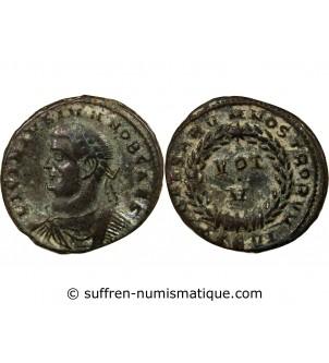 LICINIUS II - NUMMUS 320...