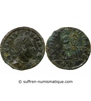 LICINIUS II - NUMMUS 318 /...