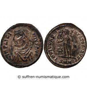 LICINIUS Ier - NUMMUS 318...