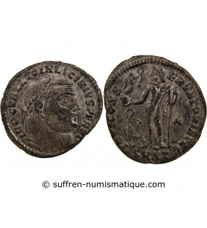 LICINIUS Ier - NUMMUS 313 /...