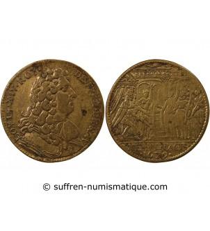 NUREMBERG, LOUIS XIV -...