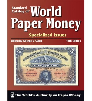 WORLD PAPER MONEY...