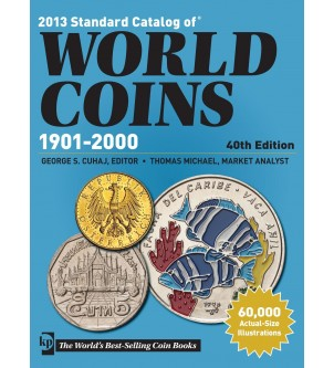 WORLD COINS 1901 - 2000